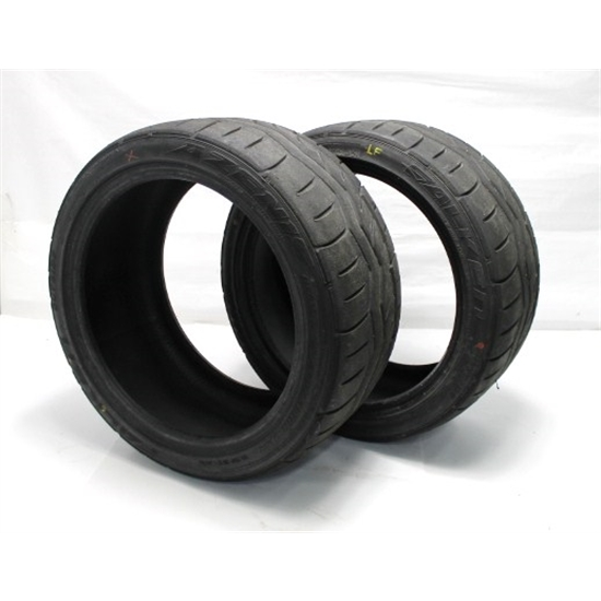 Garage Sale - Falken Azenis RT615K, 265/35R18 95W, Pair
