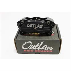 Garage Sale - Outlaw 2000 Brake Caliper, Right Hand, .38 Rotor 1.38 Bore