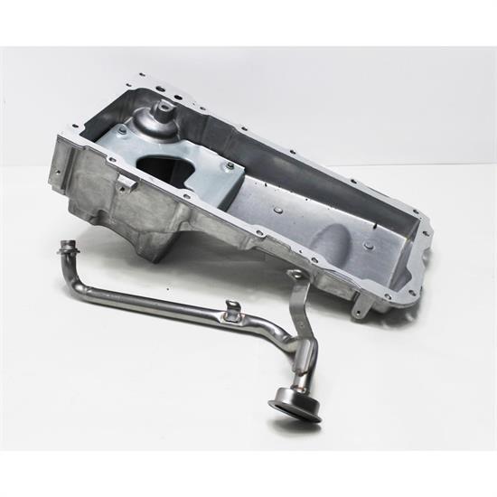 Garage Sale - GM LS Oil Pan, Hummer H3, GM Part Number 12624621