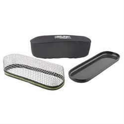 Kinser Midget Air Filter, Fiberglass