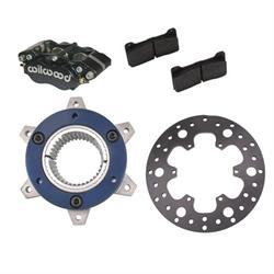 Wilwood Midget Inboard Brake Kit - 10.50 Inch Rotor