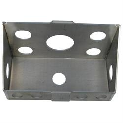 Spike Chassis 005-2082 Aluminum Battery Box