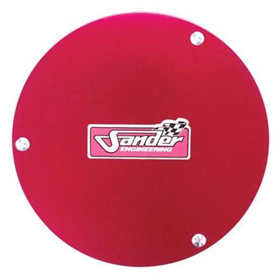 sander 13
