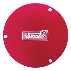 Sander Engineering 13-022 13 Inch Midget Wheel Dust Cover