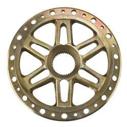 Spline Wheel Centers, 36 Spline