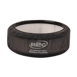 R2C Performance 0210A1 Competiton Series Oversize Prefilter