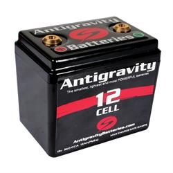 Antigravity Batteries AG1201 12-Cell Battery