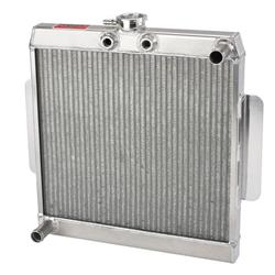 Spike Chassis 005-2009 Stand-Up Mini/Micro Sprint Radiator