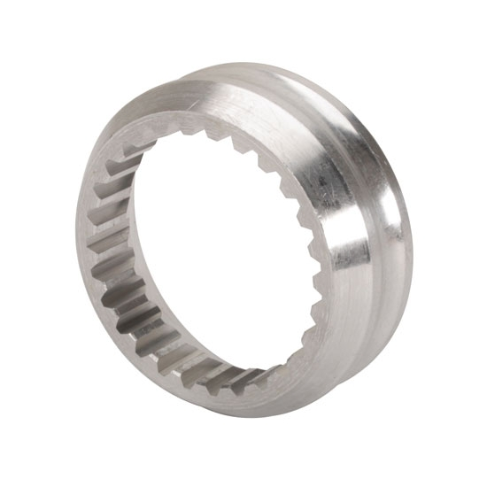 Stallard® Chassis Cone Splined Axle Spacer, 1/2 Inch