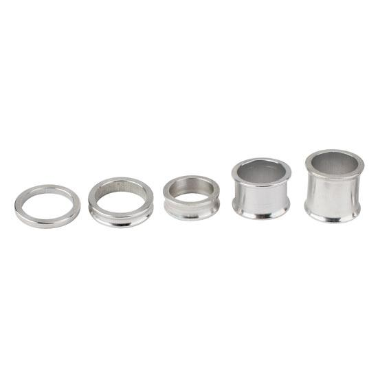 Mini-Sprint Axle Spacers
