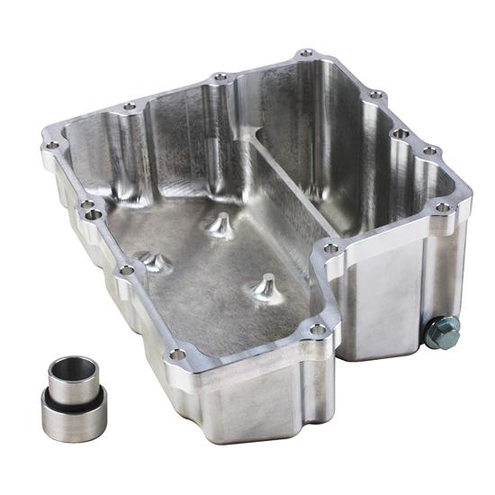 Garage Sale - R6 Billet Oil Pan