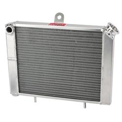Spike Chassis MS1716 Cage Mount Radiator