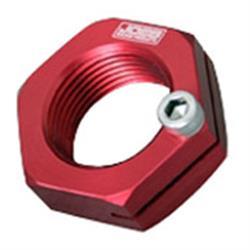 JOES Racing Products 25601 Front Spindle Split Hub Nut-Sprint & Midget