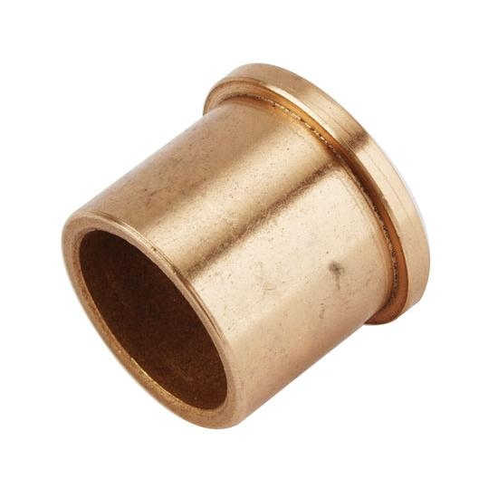 "Bronze 7/8"" Torsion Bar Bushing,.095x1.25"