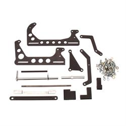 Stallard® Micro Sprint 2003-05 Yamaha R6 Motor Mount Slider Kit
