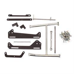 Stallard® Micro Sprint Kawasaki Motor Mount Slider Kit