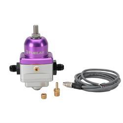 Fuelab 52901 539 Series Electronic Fuel Pressure Regulator