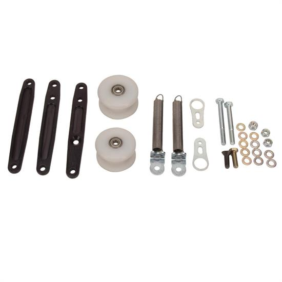 Double Chain Tensioner Kit