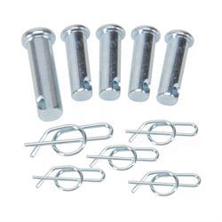 Jacobs Ladder Pin Kit