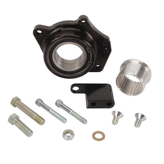 Stallard® Chassis Micro Sprint 5 In Left Rear Bearing Carrier