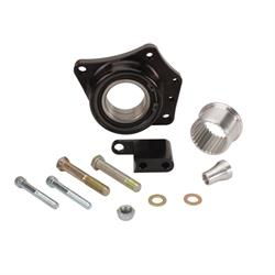 Stallard® Chassis Micro 5 In Right Rear Bearing Carrier