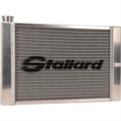 Stallard Stand-Up Radiator