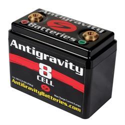 Antigravity Batteries AG801 8-Cell Battery