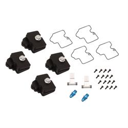 Garage Sale - Micro Sprint 1999-02 Yamaha R6 Carburetor Oversized Float Bowl Kit