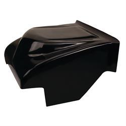 Stallard® Micro/Mini Sprint Fiberglass In-Rail Chassis Hood