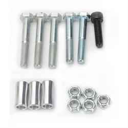 Stallard? Micro Sprint Power Steering Bolt Kit