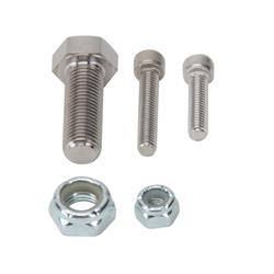 Stallard® SST Shifter Assembly Titanium Bolt Kit