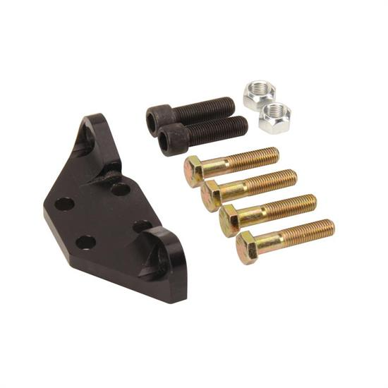 Henchcraft® Lightning Sprint Left Front Caliper Mount Kit