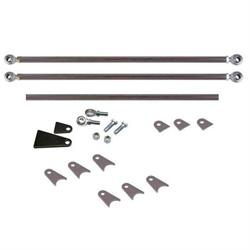 Track-T Rear Axle Mounting Kit