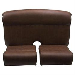 Track-T Upholstery Package, Brown