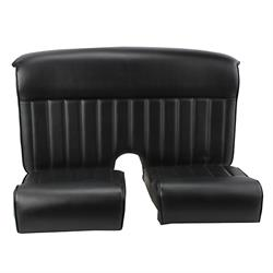 Track-T Upholstery Package, Black