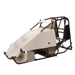 Henchcraft® XV3 Lightning Sprint Chassis & Body Kit