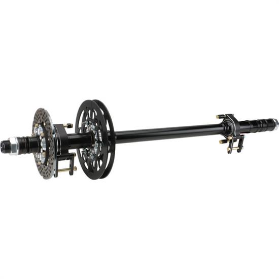 Henchcraft®  976-27302 Lightning Sprint Rear Axle Assembly