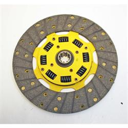"Garage Sale - Schiefer Mopar 10.4 Inch Clutch Disc, 1-1/16""-10 Spline"