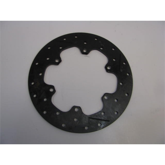 Garage Sale - US Brake Specialty Drilled and Slotted Rotor - 4.1 Lbs