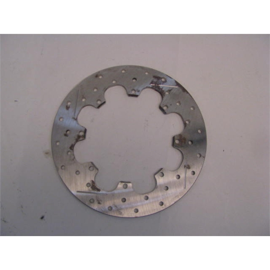 Garage Sale - US Brake 11-7/16 Drag Rotor, .3650 Inch Thick