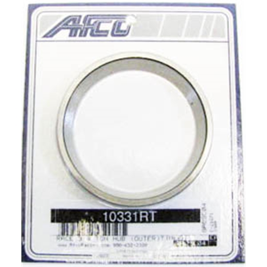 Garage Sale - AFCO 10331RT 3/4 Ton Hub Outer Bearing Race