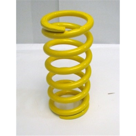 Garage Sale - AFCOIL Yellow 2-5/8 I.D. Coil-Over Springs, 8 Inches Tall, 425 Rate
