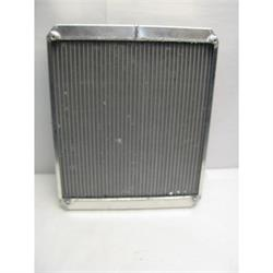 Garage Sale - AFCO Dragster Radiator W/Fan & Shroud