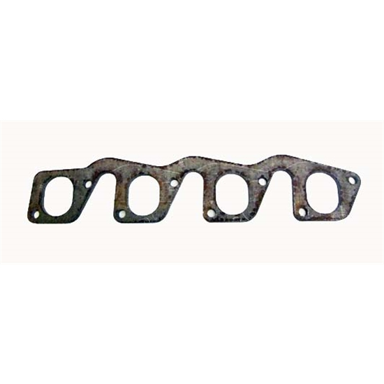 Garage Sale - Dynatech 44-30523 Small Block Ford 351 Cleveland Headers Flange, 1-3/4 Inch
