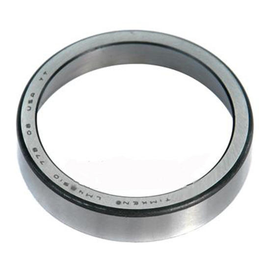 Garage Sale - AFCO 10342RX Grand Nation Outer Front Hub Bearing Race