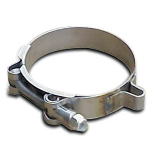 Dynatech   3 inch Single Bolt Clamp