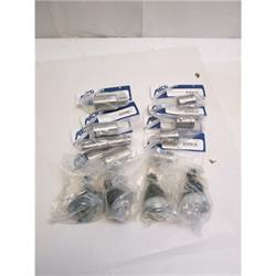 Garage Sale - AFCO Low Friction 1970-72 GM F Body Front Suspension Kit