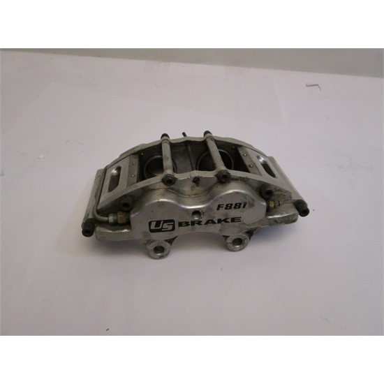 Garage Sale - AFCO/US Brake Aluminum Caliper F88I Series Left Rear, Replaced SL & XL Type