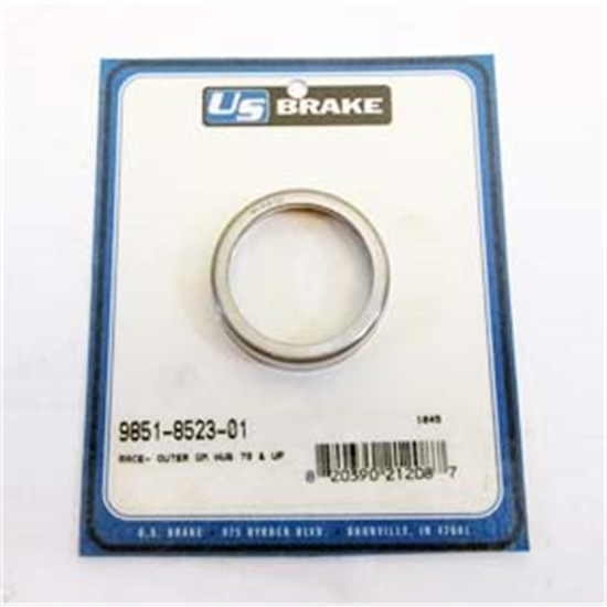 Garage Sale - US Brake Outer Wheel Bearing Race, 1979-Up GM Hub