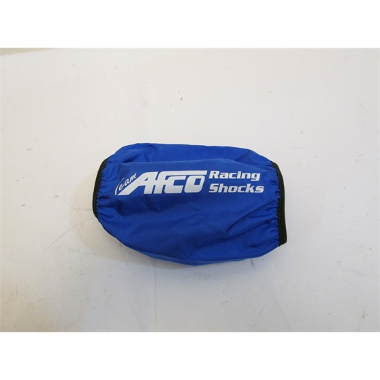 Garage Sale - AFCO OWSCB7 5 Inch Spring Cover, 7 Inch Length